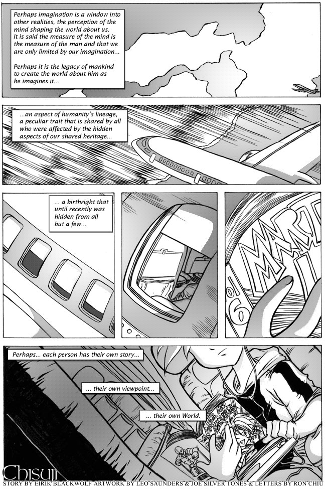 Chisuji – Chapter 1 – Page 03