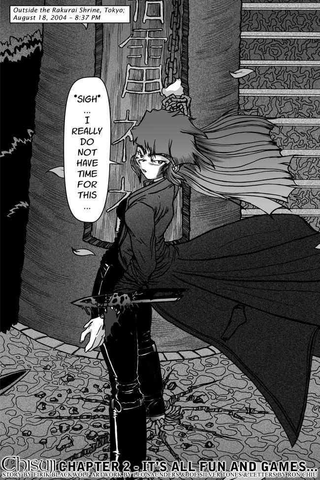 Chisuji – Chapter 2 – Page 03