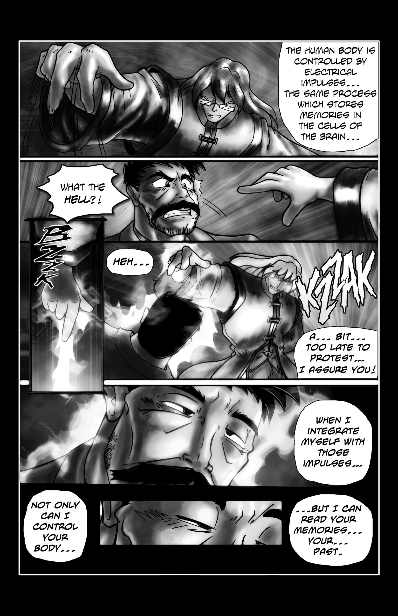Chisuji – Chapter 3 – Page 02