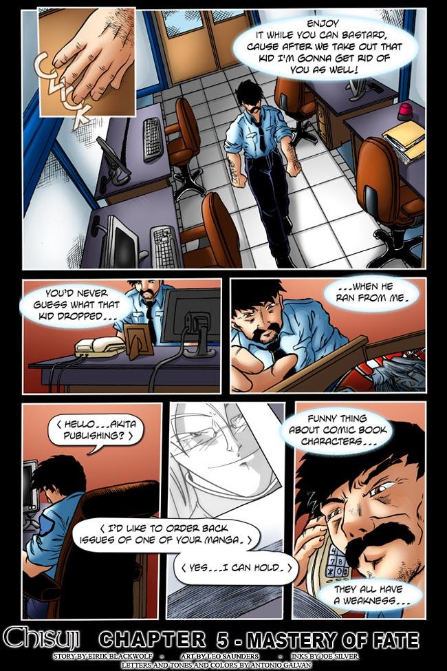 Chisuji – Chapter 5 – Page 02