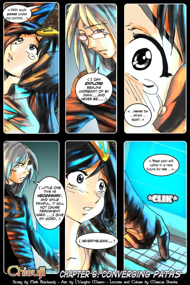 Chisuji – Chapter 6 – Page 04