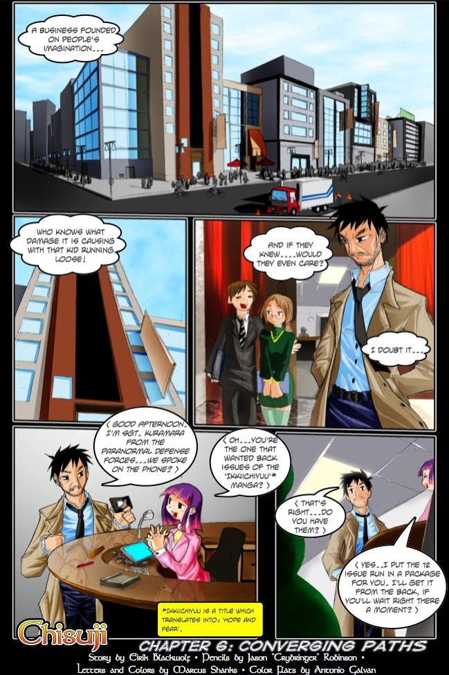 Chisuji – Chapter 6 – Page 06